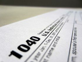 Form 1040 Tax - IRS