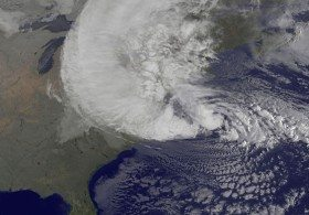 UPDATE 4: Banks Announce Branch Closings and Financial Relief Due to Hurricane Sandy