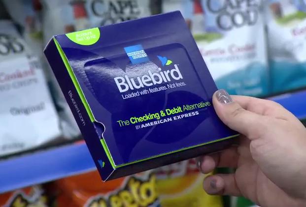 Bluebird Amex Walmart Offer Alternative To Free Checking
