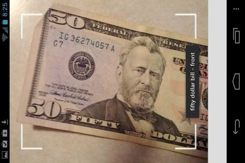 Ideal Currency Identifier featured
