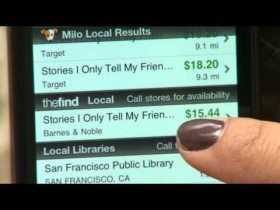 Video thumbnail for youtube video American Express Taps RedLaser for Mobile Rewards Redemption