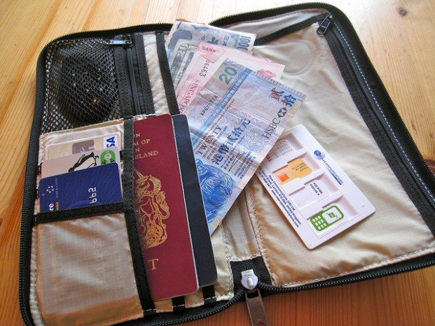 How to Prepare Your Bank Account For Working Abroad