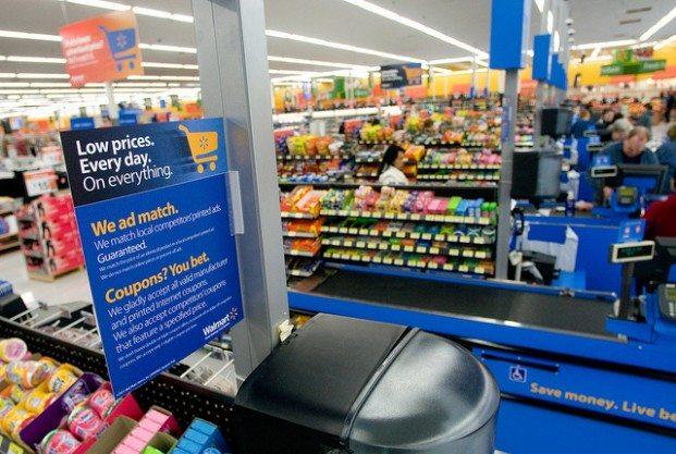 Walmart Corporate / Flickr | https://www.flickr.com/photos/walmartcorporate/5684862146/