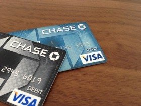 chase debit cards