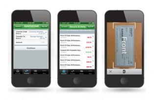 PerkStreet iPhone apps