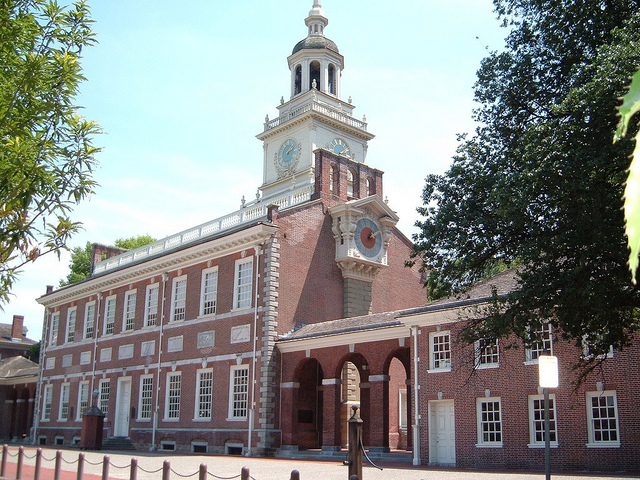 Independance Hall Philadelphia