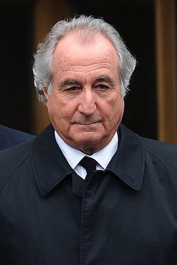 Bernard Madoff Leaves Court In Manhattan
