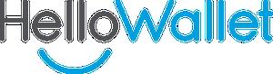 hellowallet logo