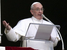 By the Numbers: Past and Present Popes