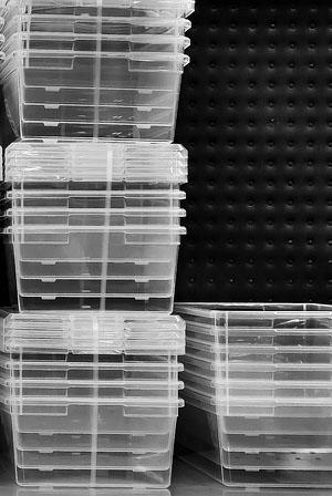 organize compartment