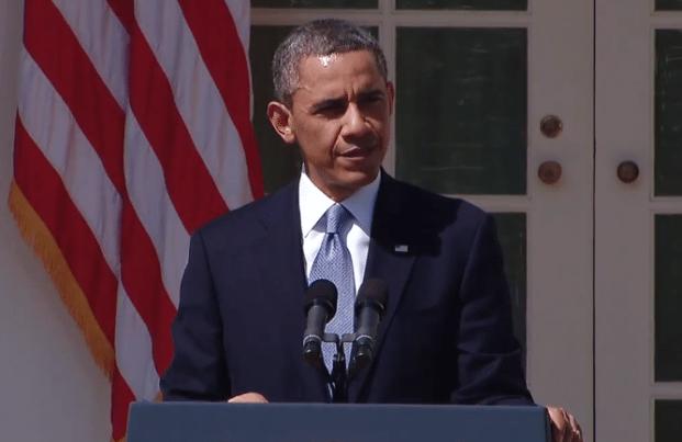 President Obama 2014 Budget Plan Speech