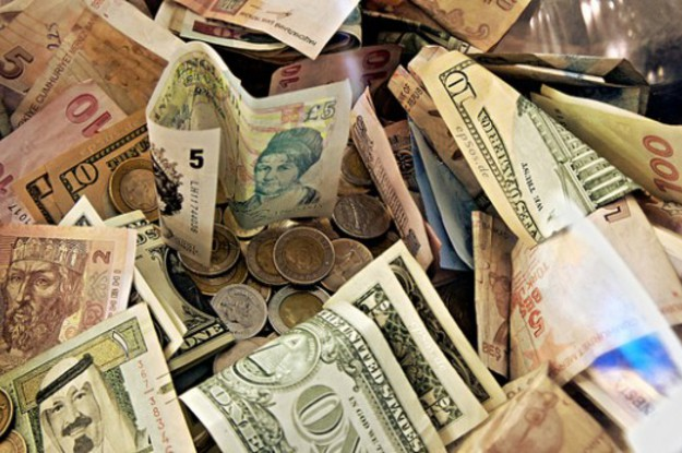 How to Open an Overseas Bank Account