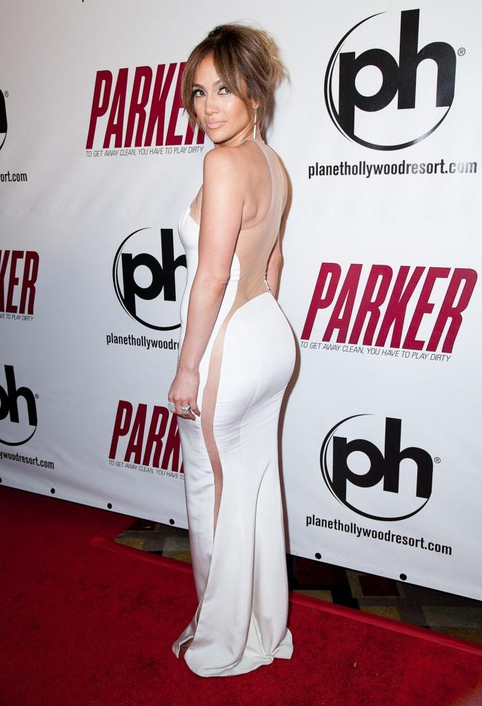 'Parker' Las Vegas Premiere