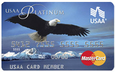 USAA Secured Credit Card