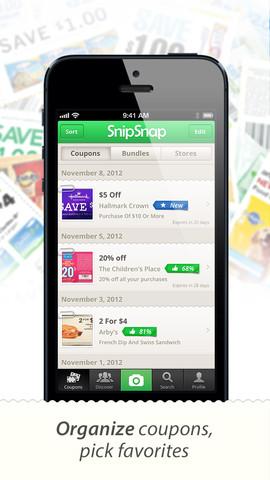 snip snap3