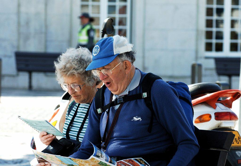 Why Elderly Don't Need 'Senior' Checking Accounts | MyBankTracker