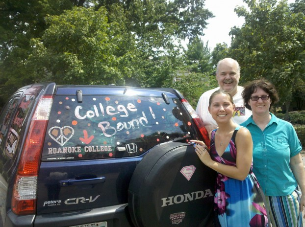 Roanoke College / Flickr | https://www.flickr.com/photos/26254305@N08/6140265007/