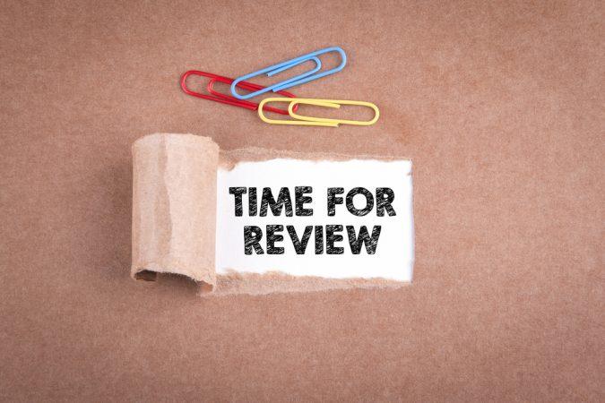 bank reviews