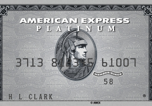 american express platinum fee image