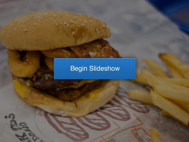 fastfood-slideshow