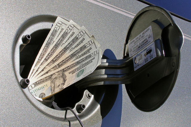 unconventional money