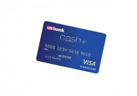 U.S. Bank Cash+ Visa Signature Card As Good As It Sounds?