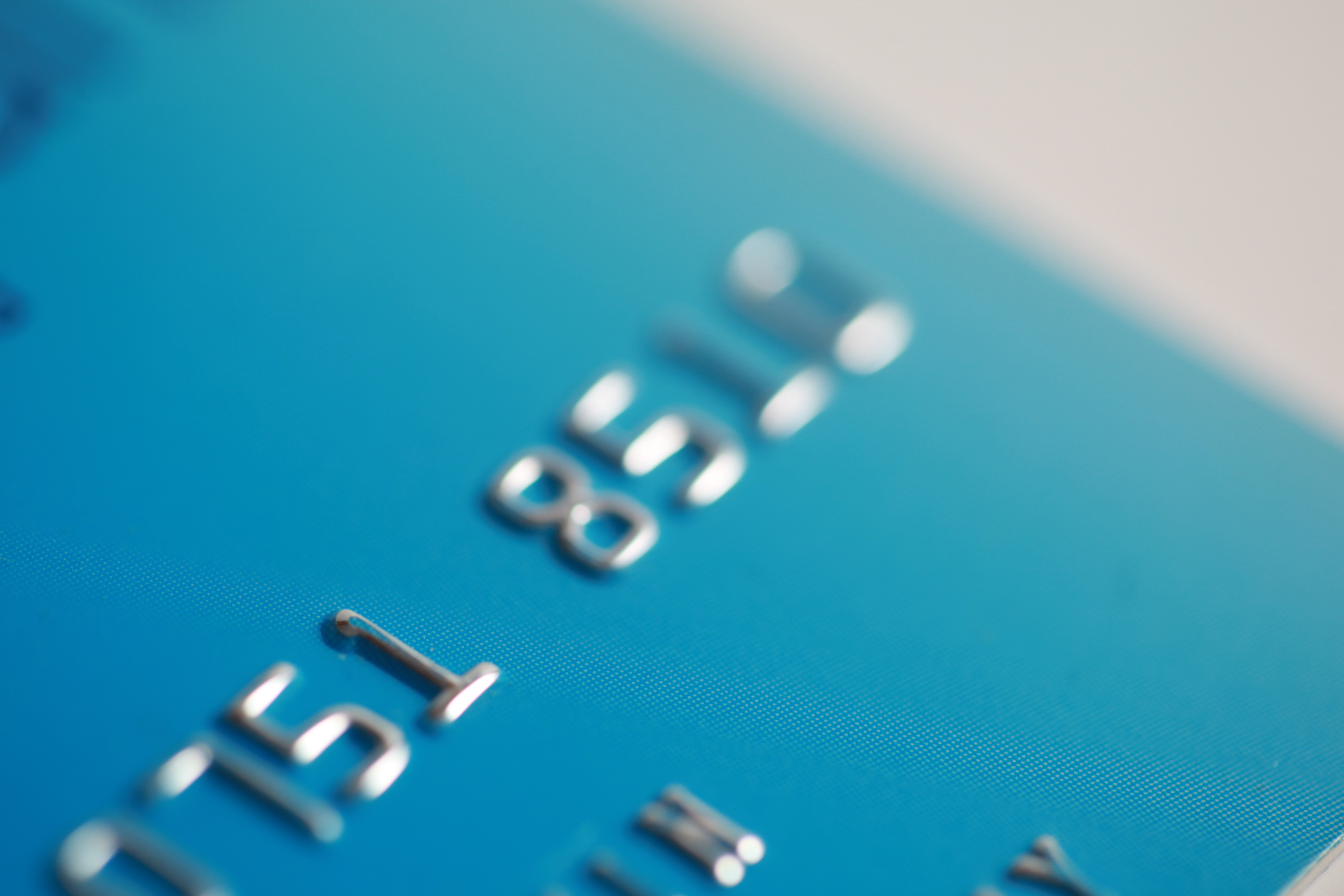 10 Things You Need to Know About Credit Cards