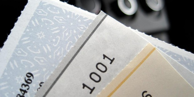 Bad Credit Loans No Bank Account >> Comparing Cashier's Check/Official Check Fees: Fall 2013   MyBankTracker