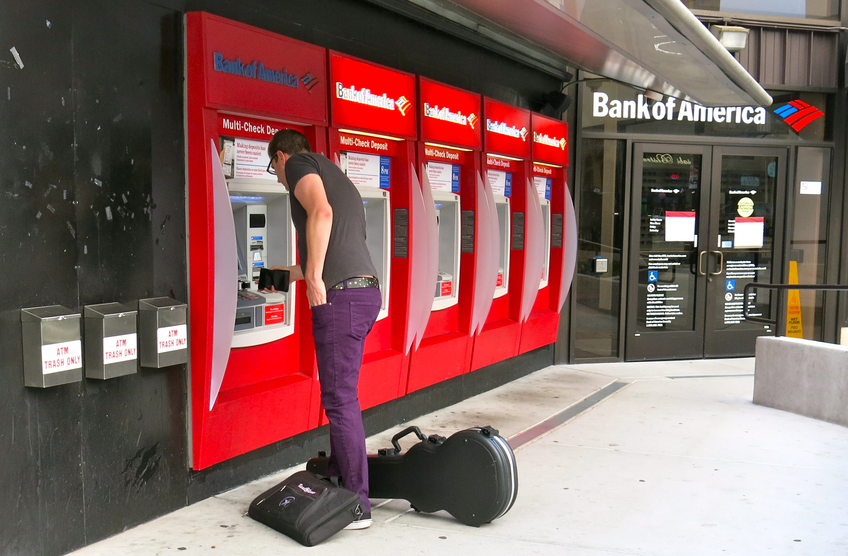 Bank of America Makes It Slightly Easier to Avoid Overdraft Fees