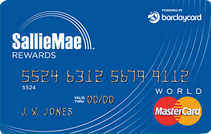 Sallie Mae World MasteCard