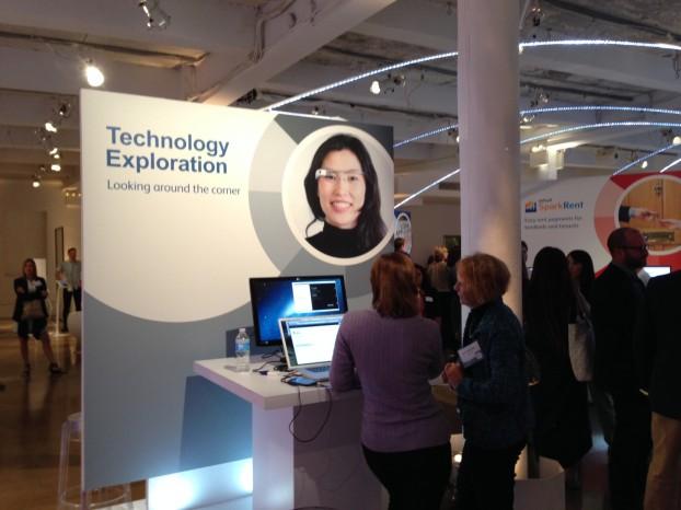 Intuit Innovation Gallery Walk 2013