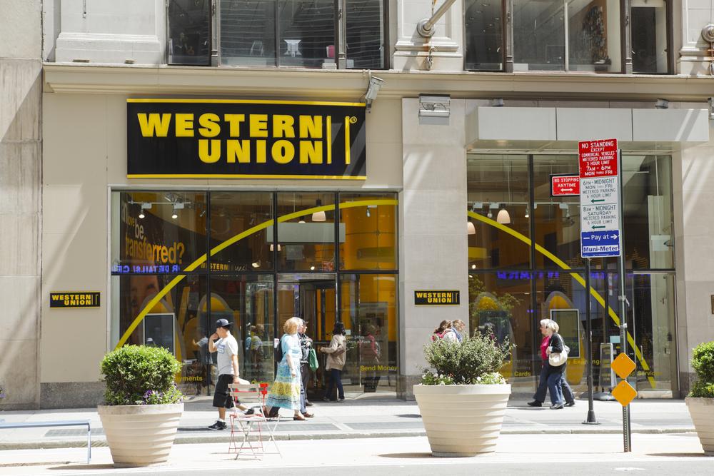 western union d