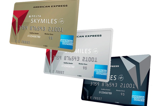 American Express Delta Card Login >> Delta Airline Credit Card Offers 2019 Review Should You Apply