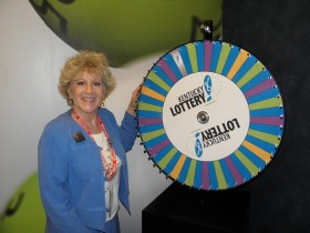 Win the Lottery, With Your Savings Account?