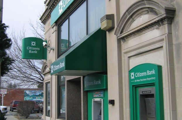 citizens bank checking account image
