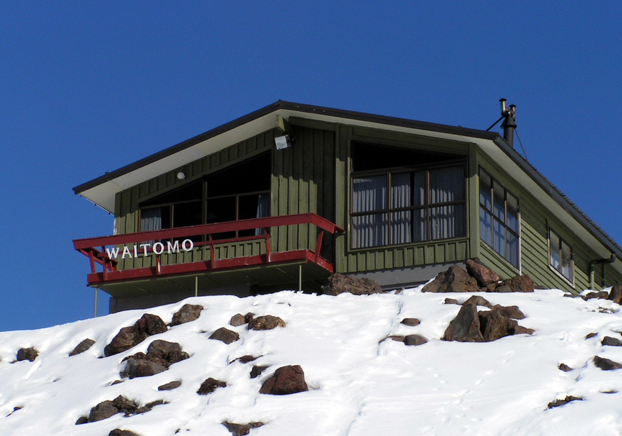 Ruapehu_chalet Vacation Home by Melodi2