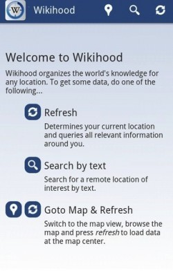 Wikihood-Android-Welcome