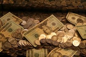 The Rich Got $524 Billion Richer In 2013