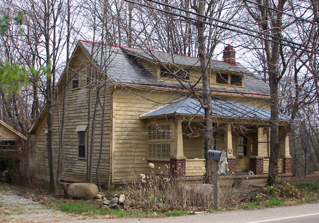 A typical Ohio home