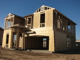Housing Starts Fall in December