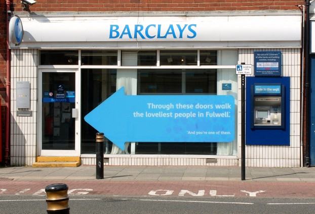Bank Branches: Not Going Anywhere, Anytime Soon