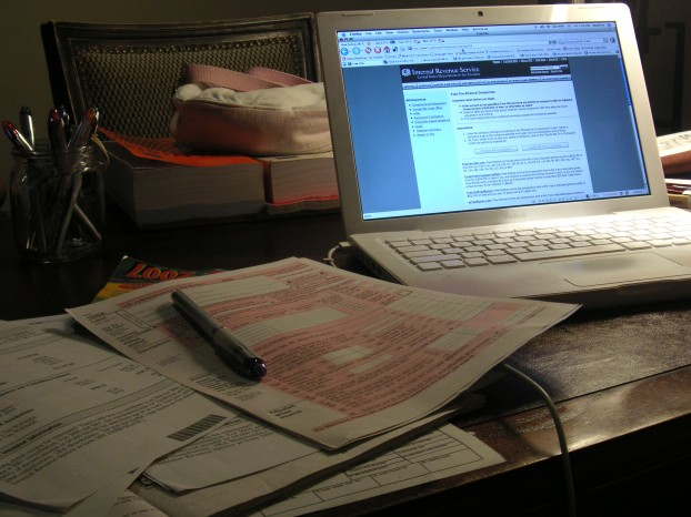 How to Avoid Email Scams This Tax Season