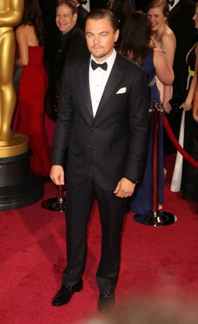 The 86th Annual Academy Awards - Arrivals A7