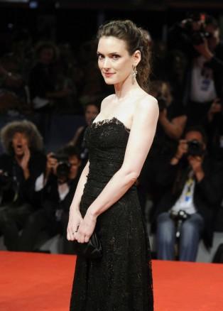 """69th Venice Film Festival - """"The Iceman"""" Premiere"""