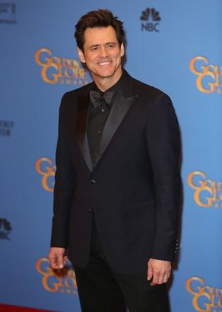 The 71st Annual Golden Globe Awards Press Room in LA