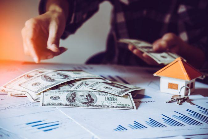 default on loans