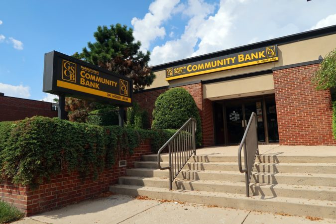 regional bank