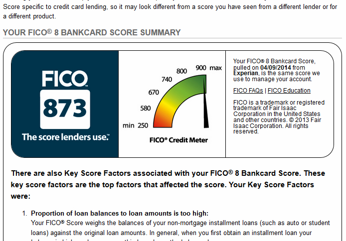 fico 8 bankcard score looks at behavior with credit cards mybanktracker. Black Bedroom Furniture Sets. Home Design Ideas