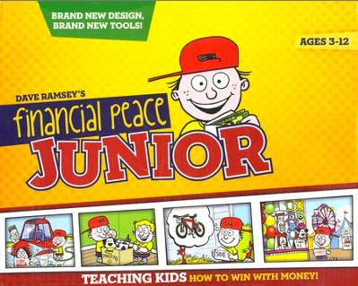 Financial junior