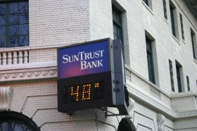New SunTrust Savings Account Helps Customers Reach Savings Goals
